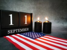 September 11th. Patriot Day An...