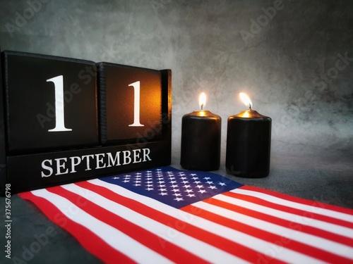 Fototapeta September 11th