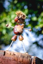 Creative Ideas For Autumnal Cr...