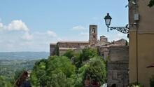 Colle Di Val D'Elsa,Tuscany,It...