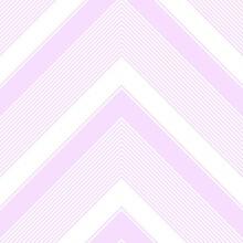 Purple Chevron Diagonal Stripe...