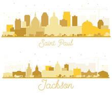 Jackson Mississippi And Saint ...
