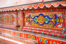 Truck Art In Pakistan, Traditi...
