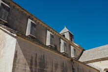 Abbey Notre-Dame De Senanque, Gordes, Provence, France