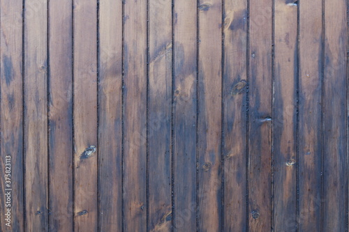 texture di parete di legno Wallpaper Mural