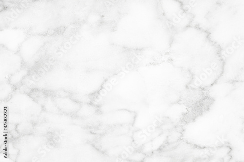 Fotografering Marble granite white background wall surface black pattern graphic abstract light elegant gray for do floor ceramic counter texture stone slab smooth tile silver natural for interior decoration