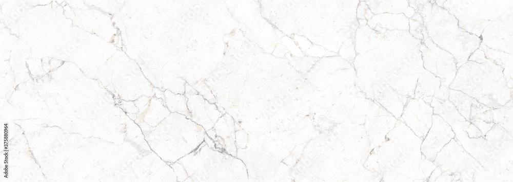 Fototapeta white marble stone texture background