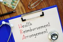 Health Reimbursement Arrangeme...