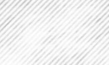 Gray Grunge Striped Background...