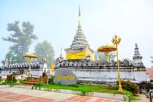 Wat Phra That Khao Noi, Nan Pr...