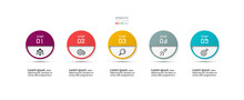 Five Circle Vector Design Can ...