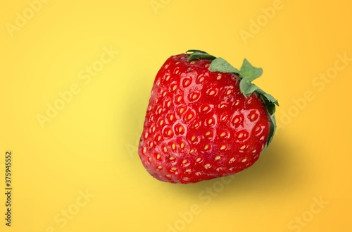 Fotografie, Obraz Strawberry.