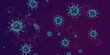 Germs Background