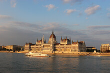 Beautiful Shot Of The Hungaria...