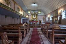Kościół Narodzenia NMP, Grz...