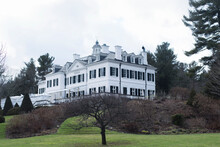The Historic Mount In Lenox Massachusetts