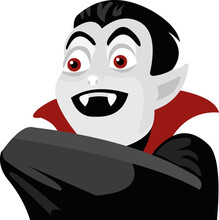 Vector Illustration Of Count D...