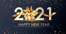 Happy New Year 2021 Winter Hol...