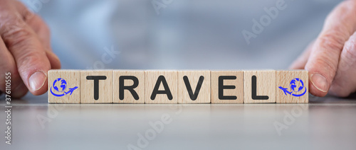 Fototapety, obrazy: Concept of travel