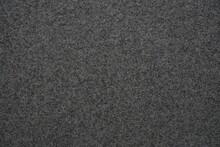 Dark Black Stone Texture In Ou...
