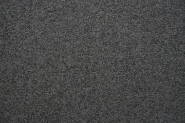Dark Black Stone Texture in outdoor exterior with repeating pattern texture with dark black colour