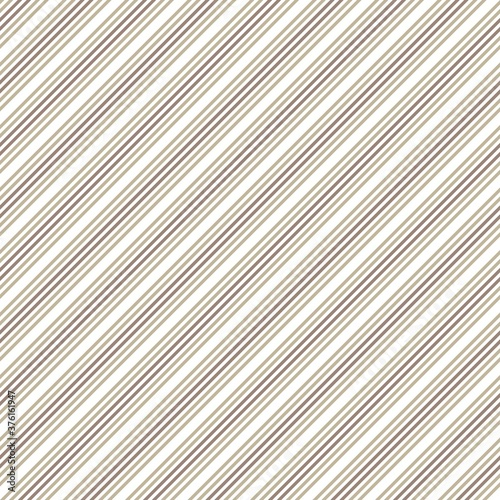 Tapeta beżowa  brown-taupe-stripe-seamless-pattern-background-in-diagonal-style
