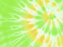 Spiral Tie Dye Pattern Background. Pastel Tie-dye Backdrop Wallpaper.