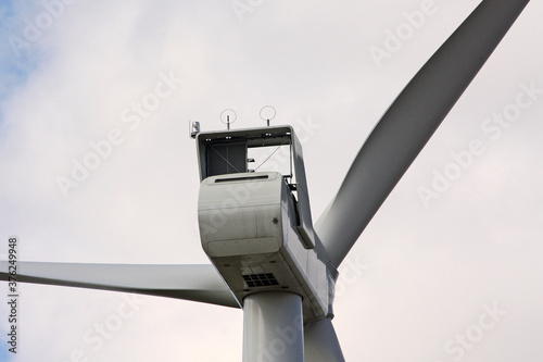 Fotografie, Obraz éolienne