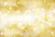 黄金に輝くキラキラ背景素材