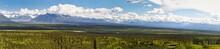 Alaska Wrangell St Elias Natio...