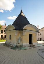 Mausoleum-burial Vault Of Ivan...