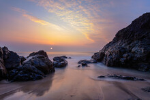 Polurrian Cove, Cornwall