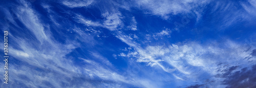 Fototapeta 雲の先に、世界が