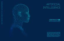 Artificial Intelligence Head, ...