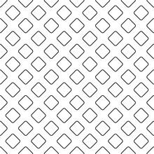 Rhombuses Bezels Background. S...
