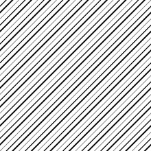 Diagonal Lines Abstract On Whi...