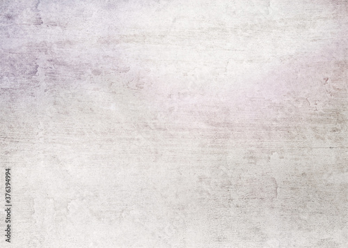 Obraz na plátně High resolution rough gray textured grunge concrete wall