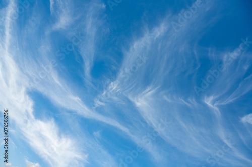 Fotografie, Obraz Wolken
