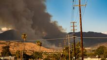 El Dorado Fire Day One Viewed Form HWY 330