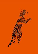 Endangered Species - Jaguar In...