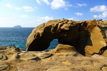 Shenao Elephant Rock Located A...