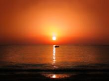 Sunrise Sunset Golden Sun Ligh...