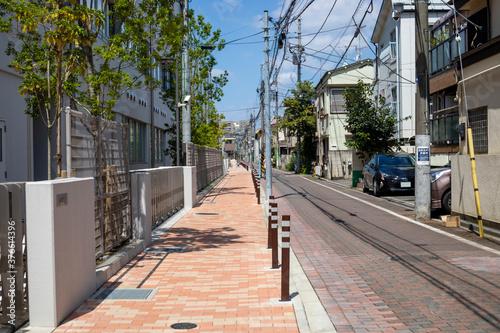 Photo 住宅街 / 町並み /下町