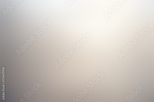 Fotografie, Obraz Light grey muted blur background. Smoky texture abstract.