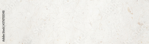 Paper, Japanese handmade mulberry paper texture background, banner, wallpaper, p Tableau sur Toile
