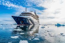 Antarctica, Antarctic Peninsul...