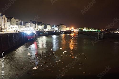 Fotografie, Obraz Ramsey Isle of Man