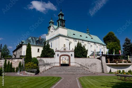 Photo Sanktuarium Leśniów