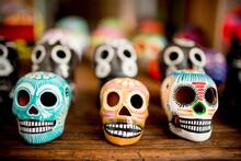 Dia De Muertos Souvenirs, San ...