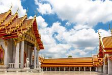 Wat Benchamabophit, Bangkok, T...